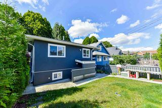Photo 11: 2573 E BROADWAY AVENUE in Vancouver: Renfrew VE House for sale (Vancouver East)  : MLS®# R2474656