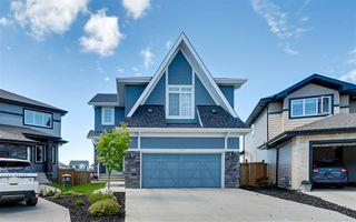 Photo 1: 5330 21A Avenue in Edmonton: Zone 53 House for sale : MLS®# E4207454