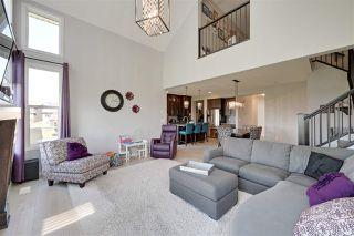 Photo 18: 5330 21A Avenue in Edmonton: Zone 53 House for sale : MLS®# E4207454