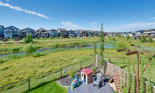 Photo 45: 5330 21A Avenue in Edmonton: Zone 53 House for sale : MLS®# E4207454
