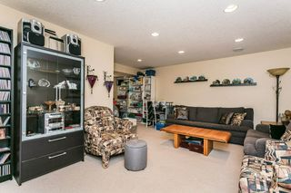 Photo 36: 58 7293 South Terwillegar Drive in Edmonton: Zone 14 Townhouse for sale : MLS®# E4207657