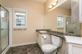Photo 28: 58 7293 South Terwillegar Drive in Edmonton: Zone 14 Townhouse for sale : MLS®# E4207657