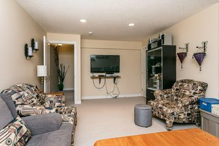 Photo 35: 58 7293 South Terwillegar Drive in Edmonton: Zone 14 Townhouse for sale : MLS®# E4207657