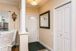 Photo 9: 58 7293 South Terwillegar Drive in Edmonton: Zone 14 Townhouse for sale : MLS®# E4207657