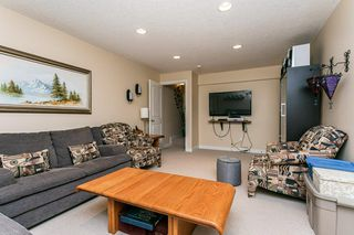 Photo 34: 58 7293 South Terwillegar Drive in Edmonton: Zone 14 Townhouse for sale : MLS®# E4207657
