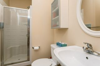 Photo 32: 58 7293 South Terwillegar Drive in Edmonton: Zone 14 Townhouse for sale : MLS®# E4207657