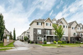 Photo 2: 58 7293 South Terwillegar Drive in Edmonton: Zone 14 Townhouse for sale : MLS®# E4207657