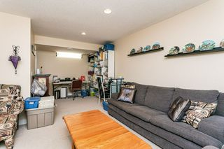 Photo 37: 58 7293 South Terwillegar Drive in Edmonton: Zone 14 Townhouse for sale : MLS®# E4207657