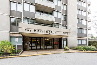 "Photo 22: 2001 3970 CARRIGAN Court in Burnaby: Government Road Condo for sale in ""The Harrington"" (Burnaby North)  : MLS®# R2481608"