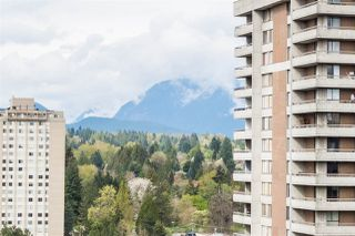 "Photo 17: 2001 3970 CARRIGAN Court in Burnaby: Government Road Condo for sale in ""The Harrington"" (Burnaby North)  : MLS®# R2481608"