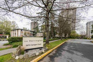 "Photo 1: 2001 3970 CARRIGAN Court in Burnaby: Government Road Condo for sale in ""The Harrington"" (Burnaby North)  : MLS®# R2481608"