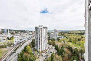 "Photo 16: 2001 3970 CARRIGAN Court in Burnaby: Government Road Condo for sale in ""The Harrington"" (Burnaby North)  : MLS®# R2481608"