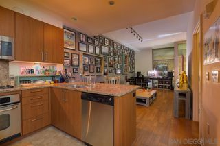 Photo 10: DOWNTOWN Condo for rent : 1 bedrooms : 800 The Mark Ln #2602 in San Diego