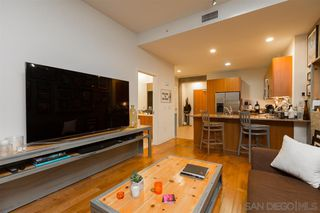 Photo 7: DOWNTOWN Condo for rent : 1 bedrooms : 800 The Mark Ln #2602 in San Diego