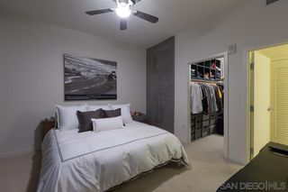 Photo 11: DOWNTOWN Condo for rent : 1 bedrooms : 800 The Mark Ln #2602 in San Diego