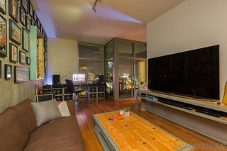 Photo 5: DOWNTOWN Condo for rent : 1 bedrooms : 800 The Mark Ln #2602 in San Diego