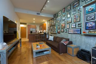 Photo 6: DOWNTOWN Condo for rent : 1 bedrooms : 800 The Mark Ln #2602 in San Diego