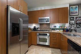 Photo 9: DOWNTOWN Condo for rent : 1 bedrooms : 800 The Mark Ln #2602 in San Diego