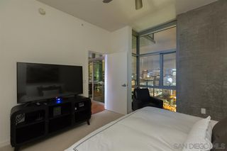 Photo 12: DOWNTOWN Condo for rent : 1 bedrooms : 800 The Mark Ln #2602 in San Diego