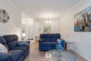 """Photo 5: 137 3098 GUILDFORD Way in Coquitlam: North Coquitlam Condo for sale in """"MARLBOROUGH HOUSE"""" : MLS®# R2488553"""