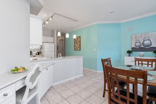 """Photo 12: 137 3098 GUILDFORD Way in Coquitlam: North Coquitlam Condo for sale in """"MARLBOROUGH HOUSE"""" : MLS®# R2488553"""