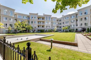 """Photo 25: 137 3098 GUILDFORD Way in Coquitlam: North Coquitlam Condo for sale in """"MARLBOROUGH HOUSE"""" : MLS®# R2488553"""
