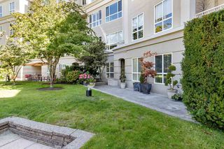 """Photo 24: 137 3098 GUILDFORD Way in Coquitlam: North Coquitlam Condo for sale in """"MARLBOROUGH HOUSE"""" : MLS®# R2488553"""