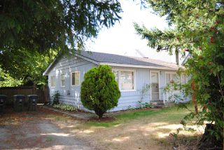 Main Photo: 13142 60 Avenue in Surrey: Panorama Ridge House for sale : MLS®# R2487208
