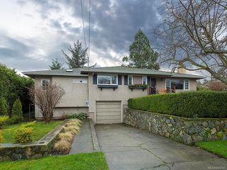 Photo 13: 2515 Central Ave in : OB South Oak Bay House for sale (Oak Bay)  : MLS®# 854746