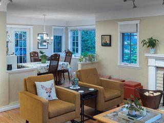 Photo 3: 2515 Central Ave in : OB South Oak Bay House for sale (Oak Bay)  : MLS®# 854746
