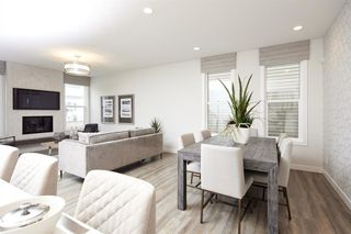 Photo 12: 244 CORNERBROOK Common NE in Calgary: Cornerstone Detached for sale : MLS®# A1033867