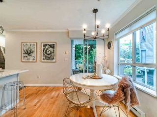 "Photo 11: 203 3235 W 4TH Avenue in Vancouver: Kitsilano Condo for sale in ""ALAMEDA PARK"" (Vancouver West)  : MLS®# R2500407"