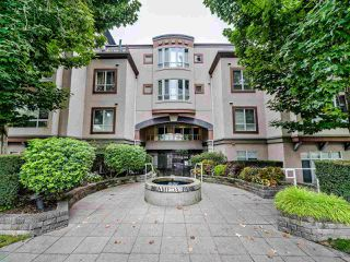 "Photo 21: 203 3235 W 4TH Avenue in Vancouver: Kitsilano Condo for sale in ""ALAMEDA PARK"" (Vancouver West)  : MLS®# R2500407"