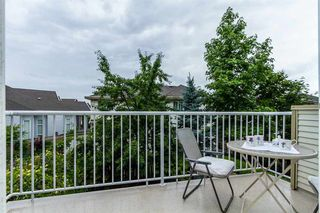 Photo 12: 40 18707 65 AVENUE in Surrey: Cloverdale BC Home for sale ()  : MLS®# R2079586