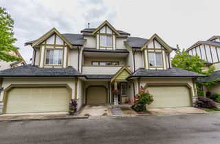 Photo 1: 40 18707 65 AVENUE in Surrey: Cloverdale BC Home for sale ()  : MLS®# R2079586