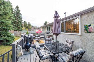 Photo 34: 8 Beaverbrook Crescent: St. Albert House for sale : MLS®# E4218051