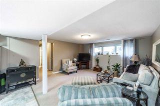 Photo 20: 8 Beaverbrook Crescent: St. Albert House for sale : MLS®# E4218051
