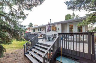 Photo 31: 8 Beaverbrook Crescent: St. Albert House for sale : MLS®# E4218051