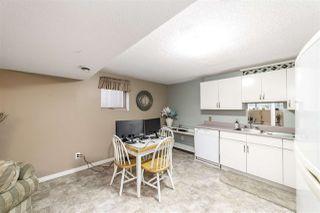 Photo 25: 8 Beaverbrook Crescent: St. Albert House for sale : MLS®# E4218051