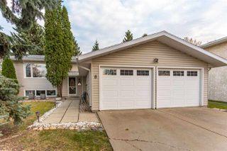Photo 1: 8 Beaverbrook Crescent: St. Albert House for sale : MLS®# E4218051