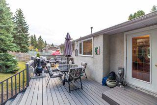 Photo 32: 8 Beaverbrook Crescent: St. Albert House for sale : MLS®# E4218051