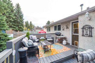 Photo 35: 8 Beaverbrook Crescent: St. Albert House for sale : MLS®# E4218051