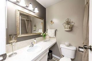 Photo 12: 8 Beaverbrook Crescent: St. Albert House for sale : MLS®# E4218051
