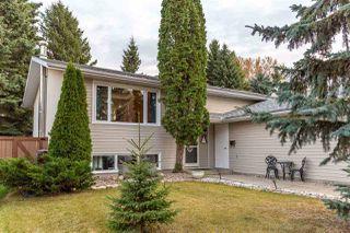 Photo 2: 8 Beaverbrook Crescent: St. Albert House for sale : MLS®# E4218051