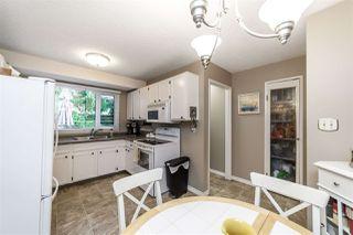 Photo 8: 8 Beaverbrook Crescent: St. Albert House for sale : MLS®# E4218051
