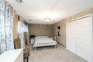 Photo 27: 8 Beaverbrook Crescent: St. Albert House for sale : MLS®# E4218051