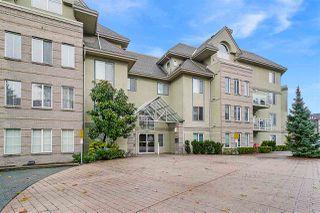 """Photo 2: 206 12125 75A Avenue in Surrey: West Newton Condo for sale in """"Strawberry Hill Estates"""" : MLS®# R2517425"""