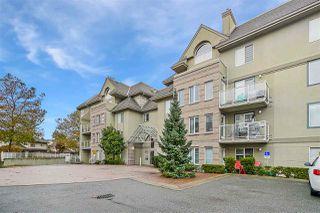 """Photo 3: 206 12125 75A Avenue in Surrey: West Newton Condo for sale in """"Strawberry Hill Estates"""" : MLS®# R2517425"""
