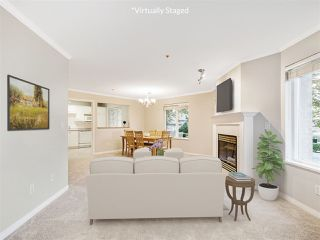 """Photo 9: 206 12125 75A Avenue in Surrey: West Newton Condo for sale in """"Strawberry Hill Estates"""" : MLS®# R2517425"""