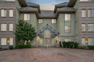 """Photo 4: 206 12125 75A Avenue in Surrey: West Newton Condo for sale in """"Strawberry Hill Estates"""" : MLS®# R2517425"""